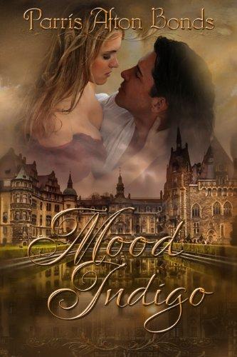 MOOD INDIGO (a historical romance)