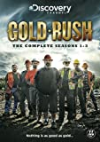 Gold Rush - Alaska: The Complete Seasons 1-3 [DVD] [Edizione: Regno Unito]