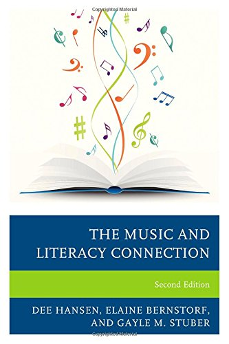 The Music And Literacy Connection front-718270