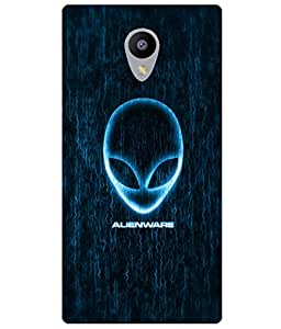 BuyFeb Back Case Cover for Lenovo Zuk Z1
