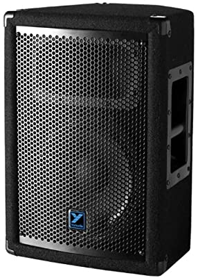 Yorkville YX10 Speaker 2 Way Passive 150 Watts 10 Inch Woofer 100 H x 30 V Dispersion 8 Ohms