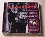 Various Frankie & Benny's The Classic Years: Party Time Classics!
