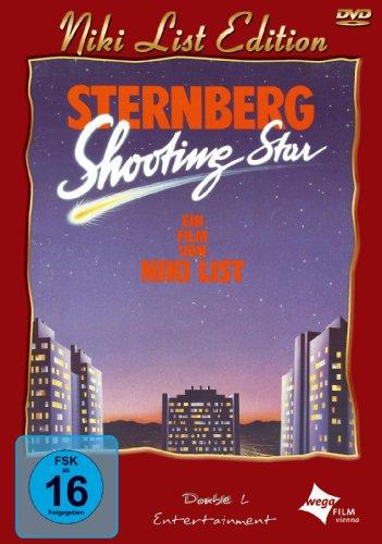 Sternberg Shooting Star - Niki List Edition