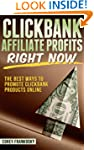 Clickbank Affiliate Marketing Profits...