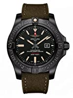 Breitling Avenger BlackBird Mens Watch V1731010/BD12 from Breitling