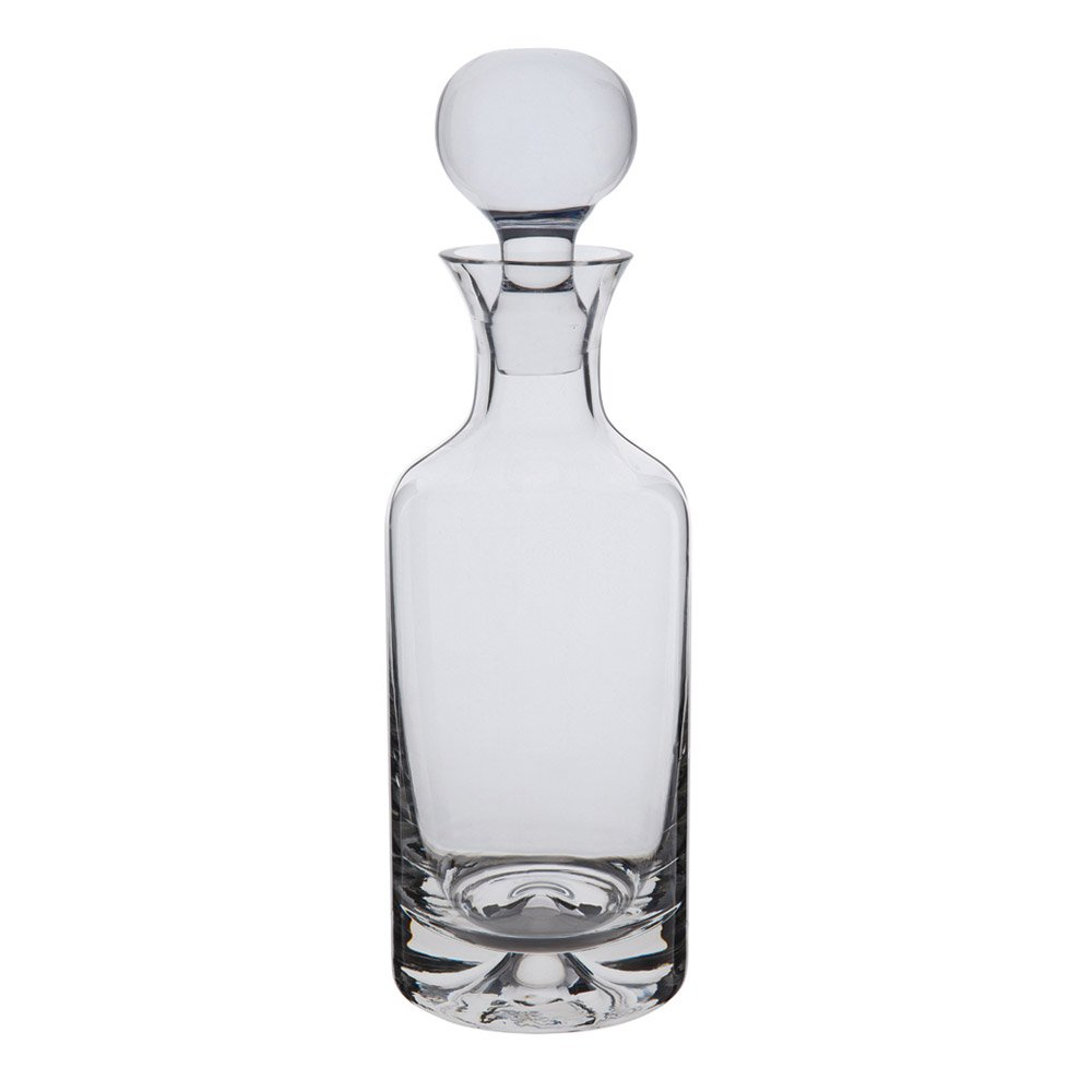 Dartington Crystal Dimple Decanter       review and more information