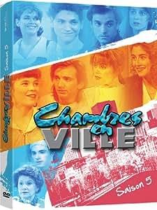 Chambres en ville: Saison 5 (Version française)