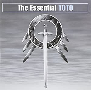Toto The Essential Toto Rm 2cd Amazon Com Music
