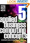 Applied Business Computing Concepts 5