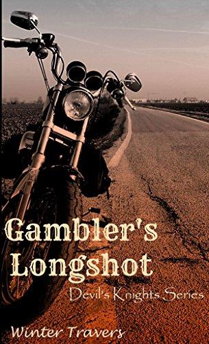 Winter Travers - Gambler's Longshot: Devil's Knights Series
