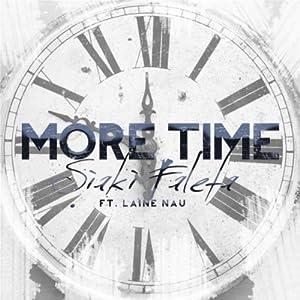 More Time (feat. Laine Nau)