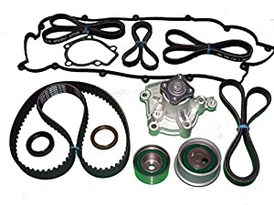 TBK Timing Belt Kit Kia Spectra 2.0, Spectra5 2004 2005 2006