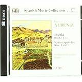 Albeniz: Iberia Books 1-4 / Suite Espanolas 1 & 2