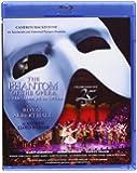 El Fantasma De La Opera (El Musical) [Blu-ray]