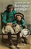 echange, troc James Eveillard - Regards sur une Bretagne étrange