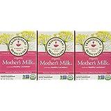 Traditional Medicinals Teas Organic Mother's Milk Tea Bags, 16 count - 3 Pack