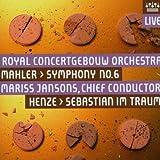 Henze - Sebastian im Traum; Mahler - Symphony No 6