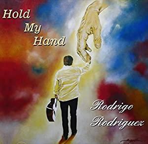Hold My Hand available at Amazon for Rs.2405.02