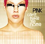 PINK-CAN'T TAKE / MISSUNDAZTOOD / TRY THIS / I'M