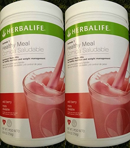 Herbalife Formula 2 Multivitamin