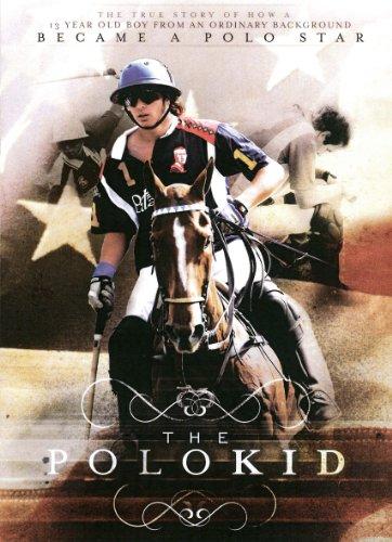 Polo Kid, the [DVD] [Edizione: Regno Unito]