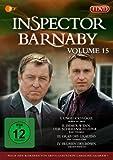 Inspector Barnaby, Vol. 15 [4 DVDs]