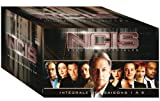 Navy CIS - Staffel  1-9 Boxset