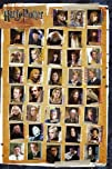 Harry Potter All The Charactors 2421536 Poster