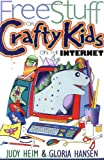 Free Stuff for Crafty Kids on the Internet