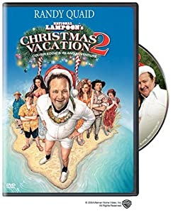 National Lampoons Christmas Vacation 2 - Cousin Eddies Island Adventure by Warner Home Video