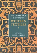 Big Sale The Cambridge History of Western Textiles 2 Volume Boxed Set