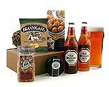 Beer Gifts for Men Old Speckled Hen Beer Gift Box Selection
