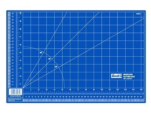 Revell 39061 - Modellbau Sprayfarben - Cutting mat, large