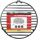 Grill Dome GE-4000 Grill Extender, Small