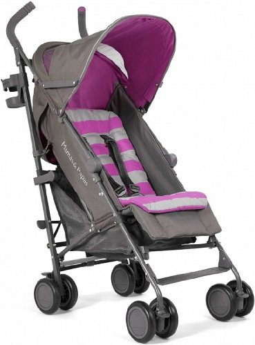 Mamas and Papas Tour Lightweight Stroller