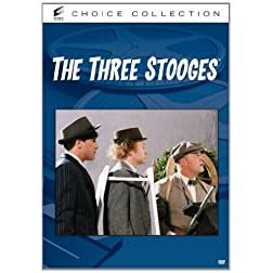 Three Stooges, The (2000)