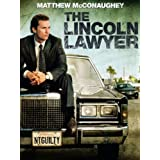 The Lincoln Lawyer ~ Matthew McConaughey