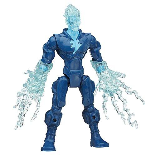 Marvel Super Hero Mashers Marvel's Electro Figure (Super Hero Mashers Electro compare prices)