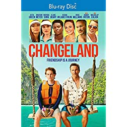 Changeland [Blu-ray]