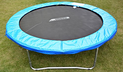 FA Sports Trampoline Fly Jump Mini Monster - 8