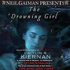 The Drowning Girl Audiobook