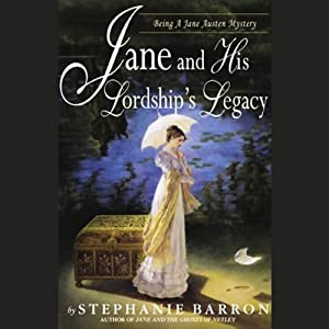 Jane and His Lordship's Legacy | [Stephanie Barron]
