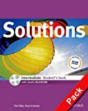 Solutions. Intermediate. Student
