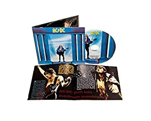 Who Made Who - Edition digipack remasteriséé (inclus lien interactif vers le site AC/DC)