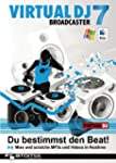 Virtual DJ 7 Broadcaster Bundle [Mac...