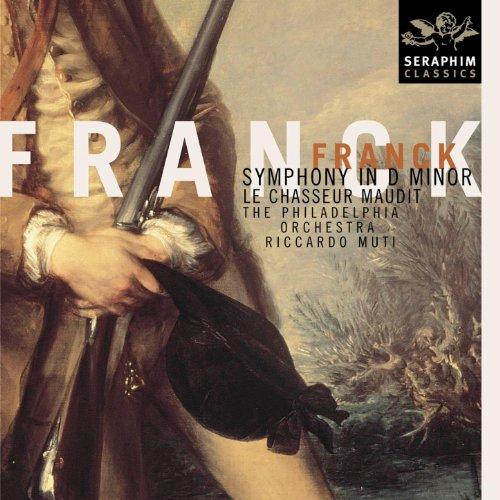 Franck: Symphony in D Minor, Le chasseur maudit (Franck Symphony In D Minor compare prices)