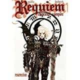 Requiem Vampire Knight Vol. 1 (Resurrection and Danse Macabre)by Pat Mills