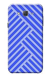 Samsung Galaxy J5 Case KanvasCases Premium Designer 3D Printed Lightweight Hard Back Cover