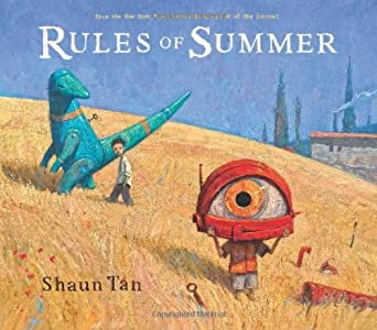 The Rules of Summer