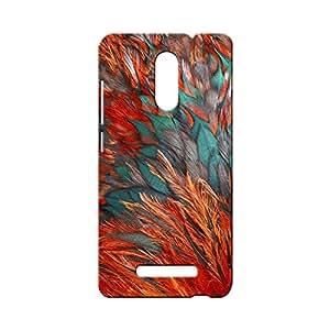 BLUEDIO Designer 3D Printed Back case cover for Xiaomi Redmi Note 3 / Redmi Note3 - G1559